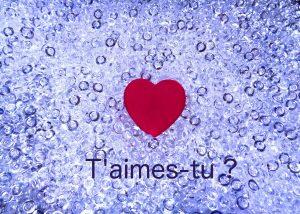 T'aimes-tu ?